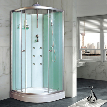 2018 hot sale taking the steam shower cabin prices economic shower cabin