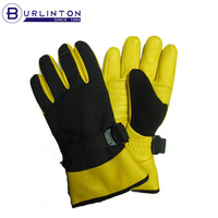 Moisture Adjusting Waterproof Skiing Glove