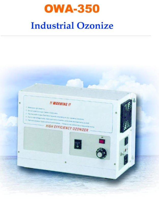 (OWA-350) O3 industrial ozone air purifier