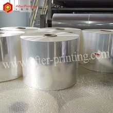 High Transparency BOPP Film for Adhesive Tape