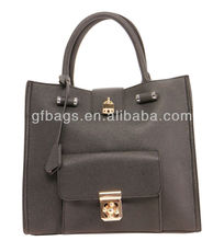 2014 Latest Luxurious Leather Tote Bag