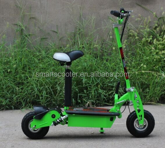 50cc best selling security use 2 wheel electric scooter