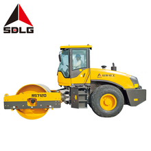 SDLG RS7120 Road Construction road roller machine specification