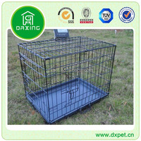 Rabbit Cage/Metal Wire Pet Cages/Wire Rabbit Cage(Factory) DXW003