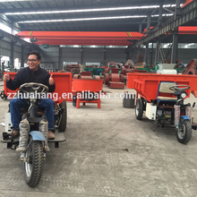 small truck motorcycle for cargo/3 wheeler electric tricycle parts