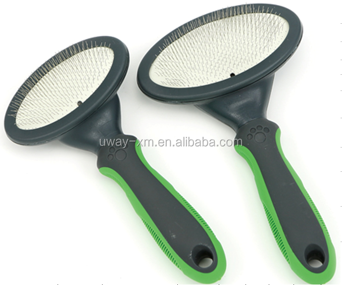 Single Rake Comb for dogs and cats 12*15cm