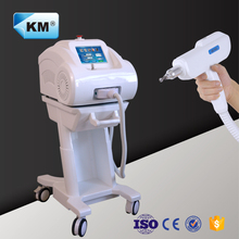 best-selling q switch nd yag laser tattoo/pigmentation/wrinkle removal machine 1064nm 532nm