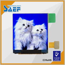 1.54 inch IPS tft display lcd display module SPI interface high brightness built in white backlight