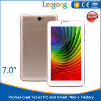 Newest 2016 7 inch 3G IPS 8GB Smart Cheap Tablet PC