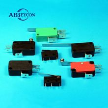 hot sale ip67 cherry micro limit switch 12V