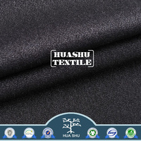 Best Selling High quality with low price Wrinkle resistant T/R wool brushed casual fabric
