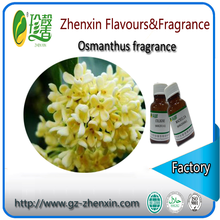Osmanthus pure oil absolute fragrance oil concentrated