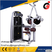 2017 hot sale lat pull down machine commercial gym fitness equipment wholesale