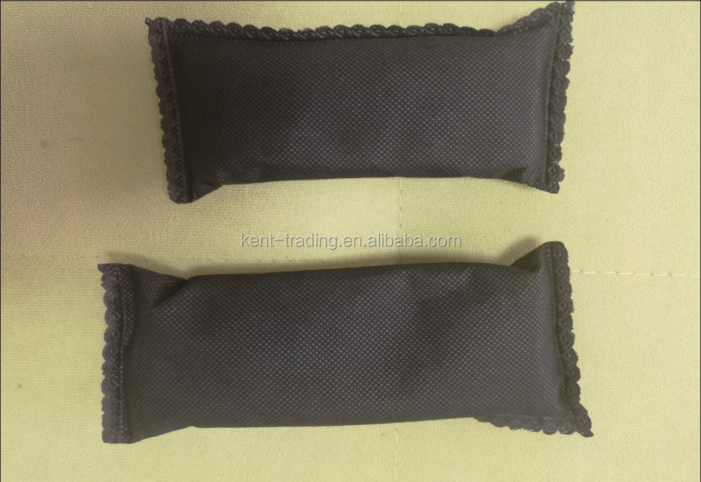 Odor absorber removal bags shoes plugs insert bamboo charcoal bags