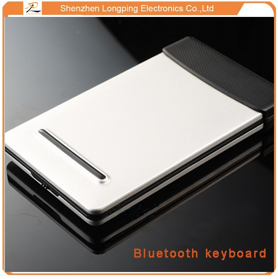 mini wireless keyboard for smart tv, foldable bluetooth keyboard for ipad, OEMable arabic keyboard for iphone