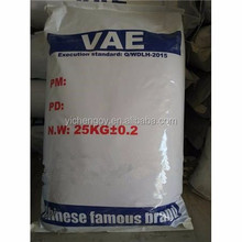 RDP/redispersible emulsion powder dry-mixed mortar additive