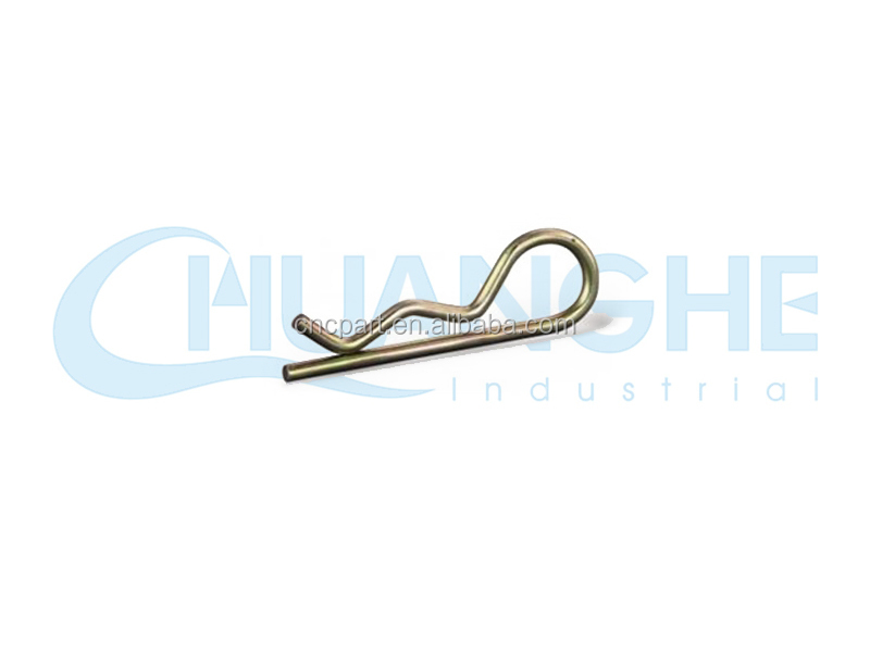 Hot sale d type locking cotter pin