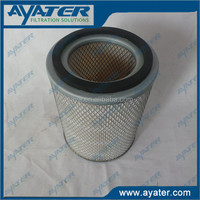 AYATER supply gardner denver air compressor intake air filters 03400158