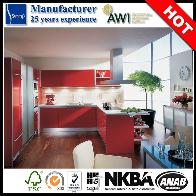china manufacturer cad drawing stainless steel kitchen cabinets price