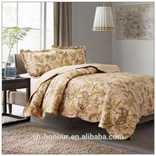 Bed Cover Designs / Hand Embroidery Bed Sheet