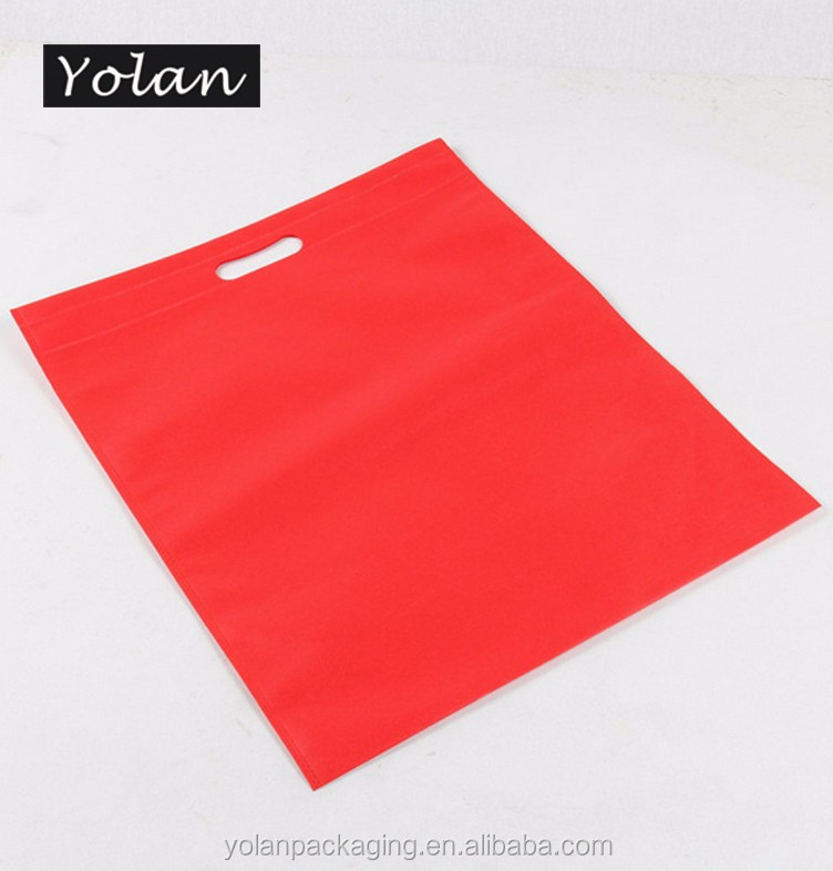 Yiwu great non woven carry bag ultrasonic non woven bag wholesale