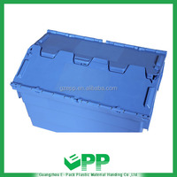 EPP-N6040/365A Storage Boxes with Lids
