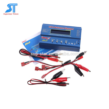 Best selling iMAX B6 Lipo NiCad NiMH 2S-6S RC Battery Balance Charger