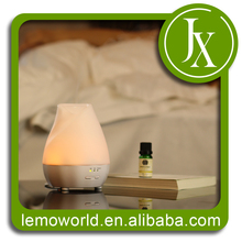 Hot sales USB portable electric ultrasonic aroma oil beauty life diffuser