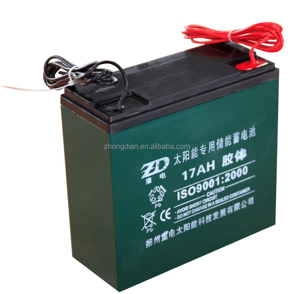 12v17ah deep cycle vrla auto battery solar battery gel battery buy battery solar 12v deep. Black Bedroom Furniture Sets. Home Design Ideas