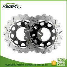 Motorcycle Custom Front Brake Disc for BMW F800GS (09-14) F700GS (13-14) F650GS (01-07)
