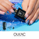2018 Oulac Beauty Product The Galaxy Series 8 Colors Nail Gel Polish With Gel Nail Kit Set