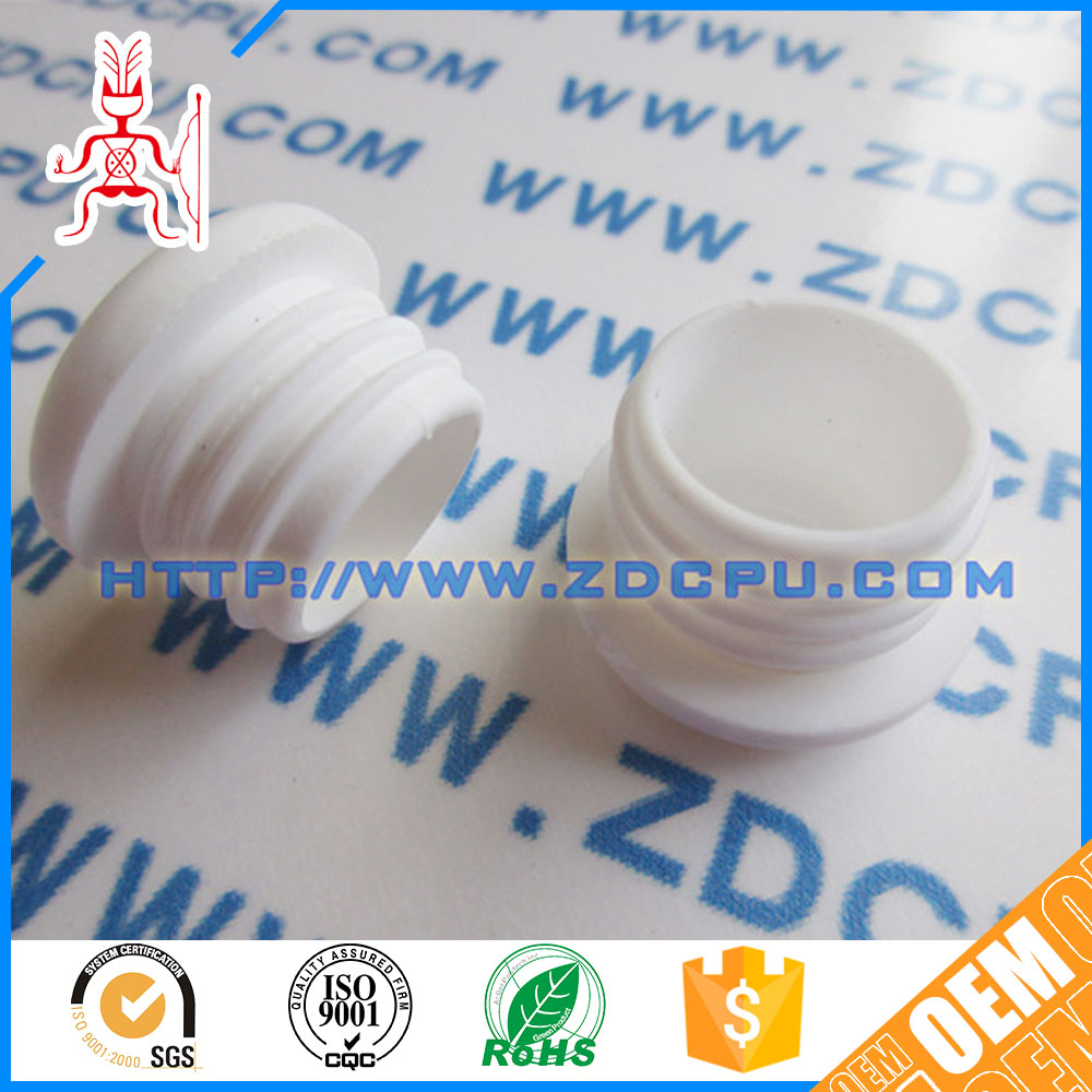 Factory wholesale plastic screw plug