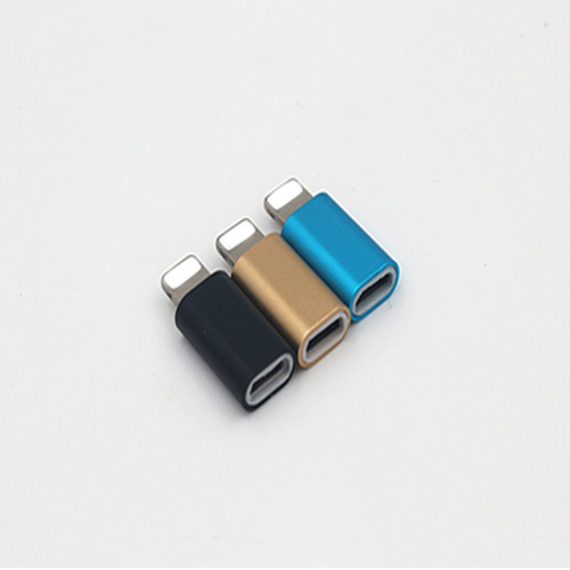 OTG Adapter Host Converter Micro USB Male To USB 2.0 For Android App Tablet