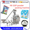YB-520 machine manufacturers milk packaging machine 2 function in one machine