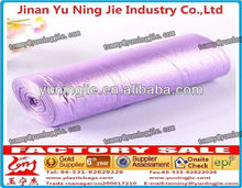 China hdpe or ldpe plastic refuse bag on roll,china manufacturing on alibaba