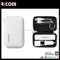 Vogue Power Bank travel set,promotional gift items,small gift bags--KPB105B-Shenzhen Ricom