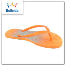 new design china women shoes flat cheap beach flip-flop for wholesale