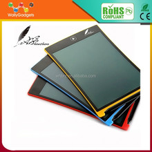 Promotional lcd digital pen touch graphic drawing writing tablet with high quality
