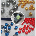 PEG fill colorful paintball balls bullets paintball equipment for training