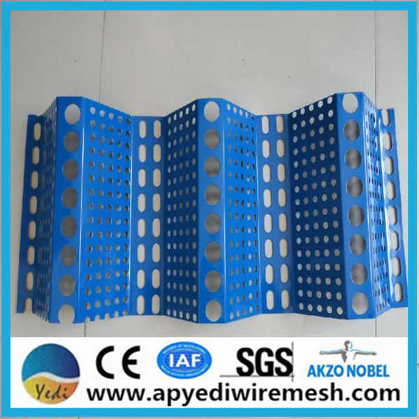 anti wind hole mesh/ single wind dust mesh netting/ dust suppression mesh