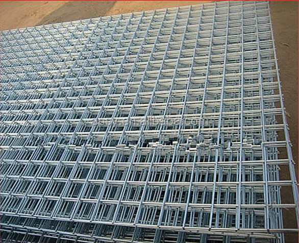 6m roll of Welded Wire Square Galvanised Aviary Netting Fence Chicken Rabbit Cage mesh