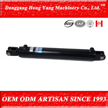 Eco-Friendly piston double acting car lift hydraulic cylinder