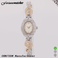 china factory japan movement cheap wrist watch for woman made in china