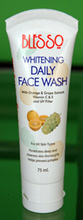 WHITENING DAILY FACE WASH With 75ml