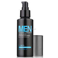 Men's Oil Control and Sun Protection Moisturizing Body and Face Lotion