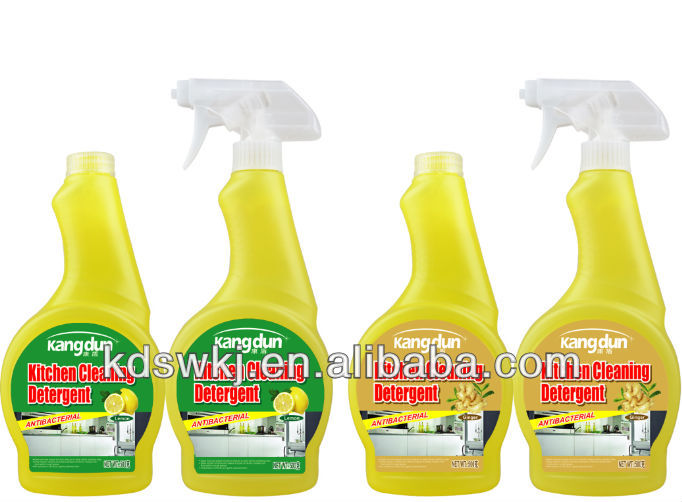 High quality kitchen cleaning chemical agents for sale