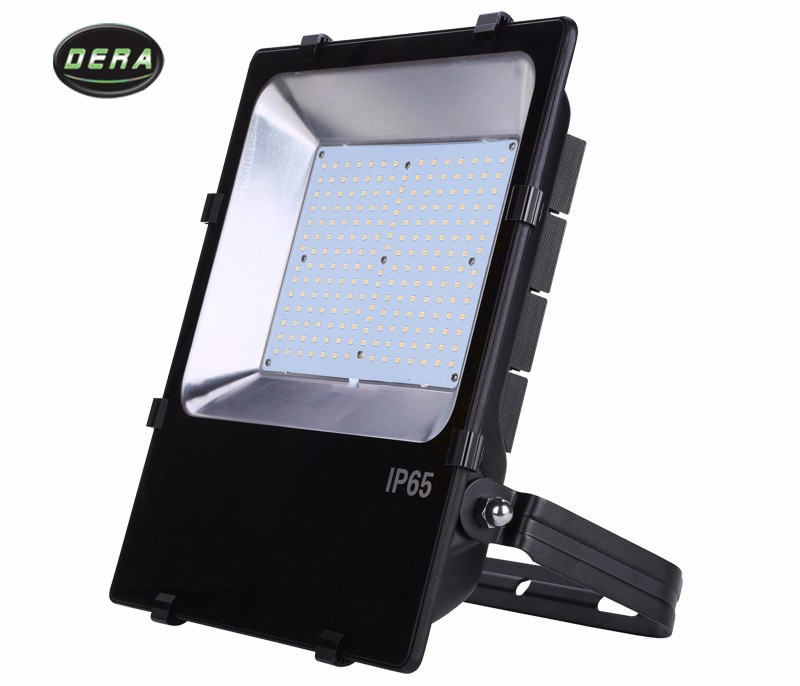 200w LED Flood Light slim Waterproof IP65 Floodlight Landscape LED outdoor lighting Lamp Warm/Cold White CE Rohs FCC 200watt