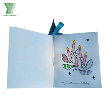 handmade birthday messag for friends custom birthday cards