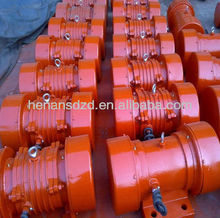 2012 Hot Sale !!! High Quality AC Vibrating Electric Motor in China