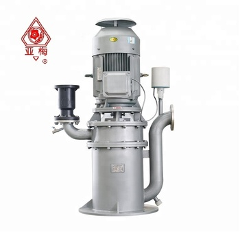 self-priming no leakage centrifugal automatic pump control